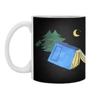Book Camp - white-mug - small view