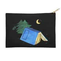 Book Camp - zip-pouch - small view