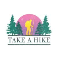 Take a Hike - small view
