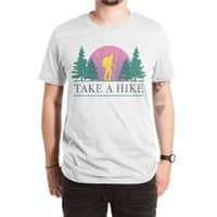 Take a Hike - mens-extra-soft-tee - small view