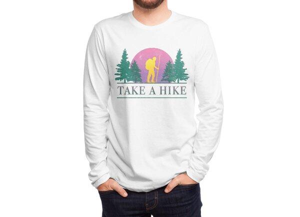 Take a Hike - Cody Weiler