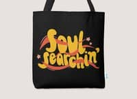 Soul Searchin' - tote-bag - small view