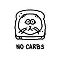 No Carbs - small view