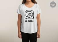 No Carbs - dolman - small view