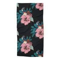 Swallows and Amazons - beach-towel - small view