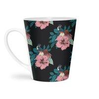 Swallows and Amazons - latte-mug - small view