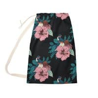 Swallows and Amazons - laundry-bag - small view