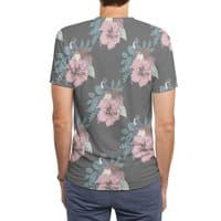 Swallows and Amazons - mens-sublimated-triblend-tee - small view