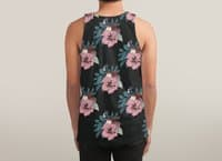 Swallows and Amazons - sublimated-tank - small view