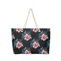 Swallows and Amazons - weekender-tote - small view