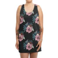 Swallows and Amazons - womens-sublimated-tank-dress - small view