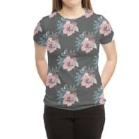 Swallows and Amazons - womens-sublimated-triblend-tee - small view