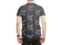 Wild Ducks - mens-sublimated-tee - small view