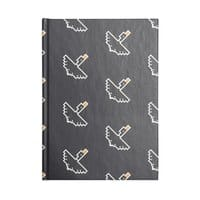 Wild Ducks - notebook - small view
