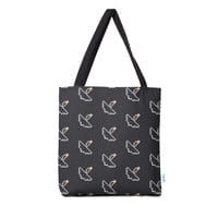 Wild Ducks - tote-bag - small view