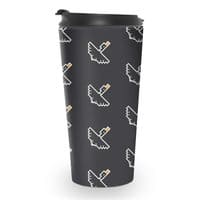 Wild Ducks - travel-mug - small view