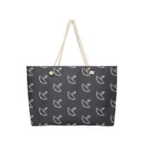 Wild Ducks - weekender-tote - small view