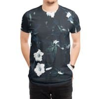 Tonal Organic - mens-sublimated-tee - small view