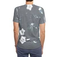 Tonal Organic - mens-sublimated-triblend-tee - small view