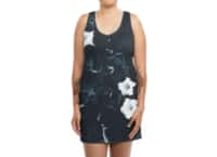 Tonal Organic - womens-sublimated-tank-dress - small view