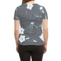 Tonal Organic - womens-sublimated-triblend-tee - small view