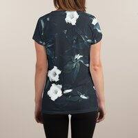 Tonal Organic - womens-sublimated-v-neck - small view