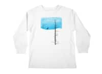 Lonely Tree - longsleeve - small view