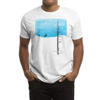 Lonely Tree - mens-regular-tee - small view