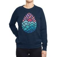 Alpine - crew-sweatshirt - small view