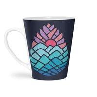 Alpine - latte-mug - small view