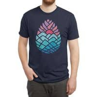 Alpine - mens-triblend-tee - small view