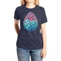 Alpine - womens-extra-soft-tee - small view