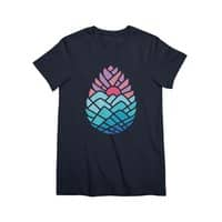 Alpine - womens-premium-tee - small view