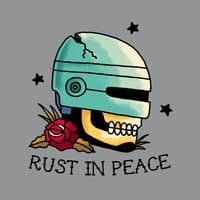 Rust In Peace - small view