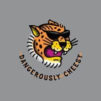 Dangerous Cheese - small view