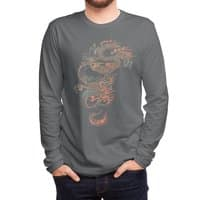 Wisdom - mens-long-sleeve-tee - small view