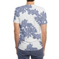 Chinese Porcelain - mens-sublimated-triblend-tee - small view