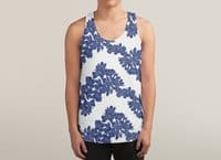 Chinese Porcelain - sublimated-tank - small view