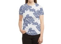 Chinese Porcelain - womens-sublimated-triblend-tee - small view