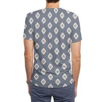 The Republic - mens-sublimated-triblend-tee - small view