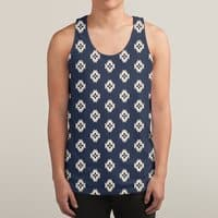 The Republic - sublimated-tank - small view