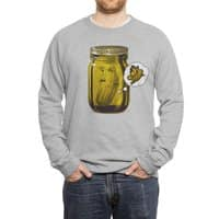 Pickle Metamorphosis - crew-sweatshirt - small view