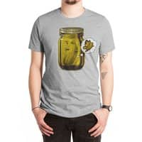 Pickle Metamorphosis - mens-extra-soft-tee - small view