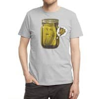 Pickle Metamorphosis - mens-regular-tee - small view