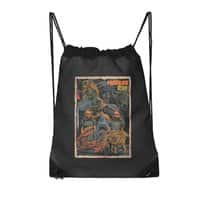 Horrorscope - drawstring-bag - small view