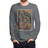 Horrorscope - mens-long-sleeve-tee - small view