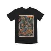 Horrorscope - mens-premium-tee - small view