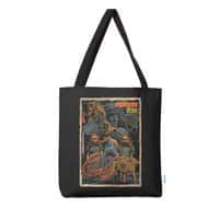 Horrorscope - tote-bag - small view