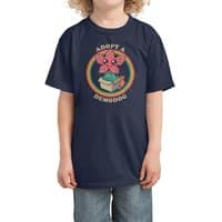 Adopt a Demodog - kids-tee - small view