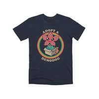 Adopt a Demodog - mens-premium-tee - small view